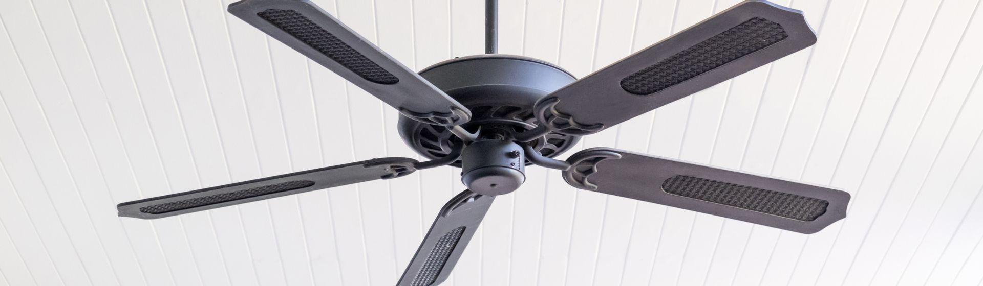 Como instalar ventilador de teto?