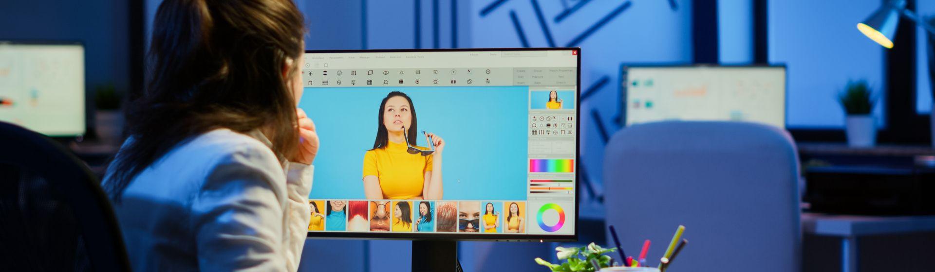 Como melhorar qualidade da foto? Veja apps, sites e programas bons