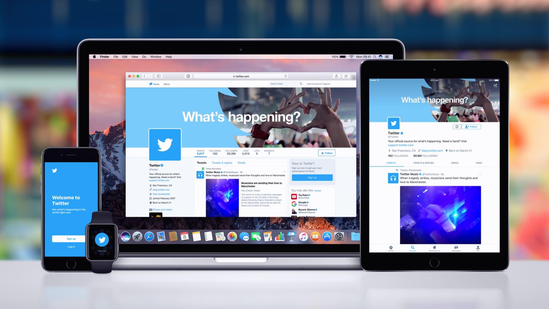 Saiba como mudar o @ do Twitter no celular e no PC. (Foto: Shutterstock)