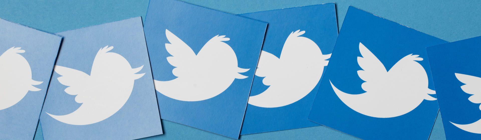 Como mudar o @ do Twitter
