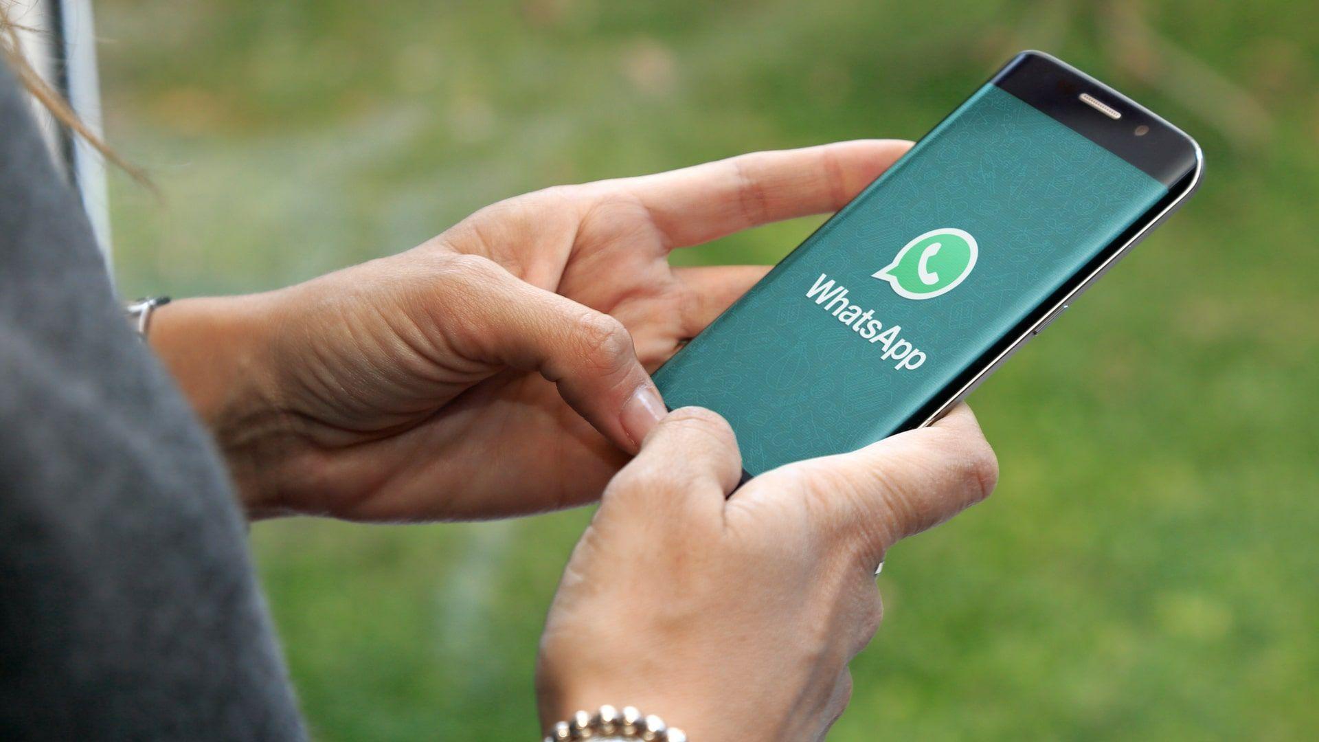 Como recuperar mensagens apagadas do WhatsApp? App faz backup no próprio dispositivo Android (Foto: Shutterstock)