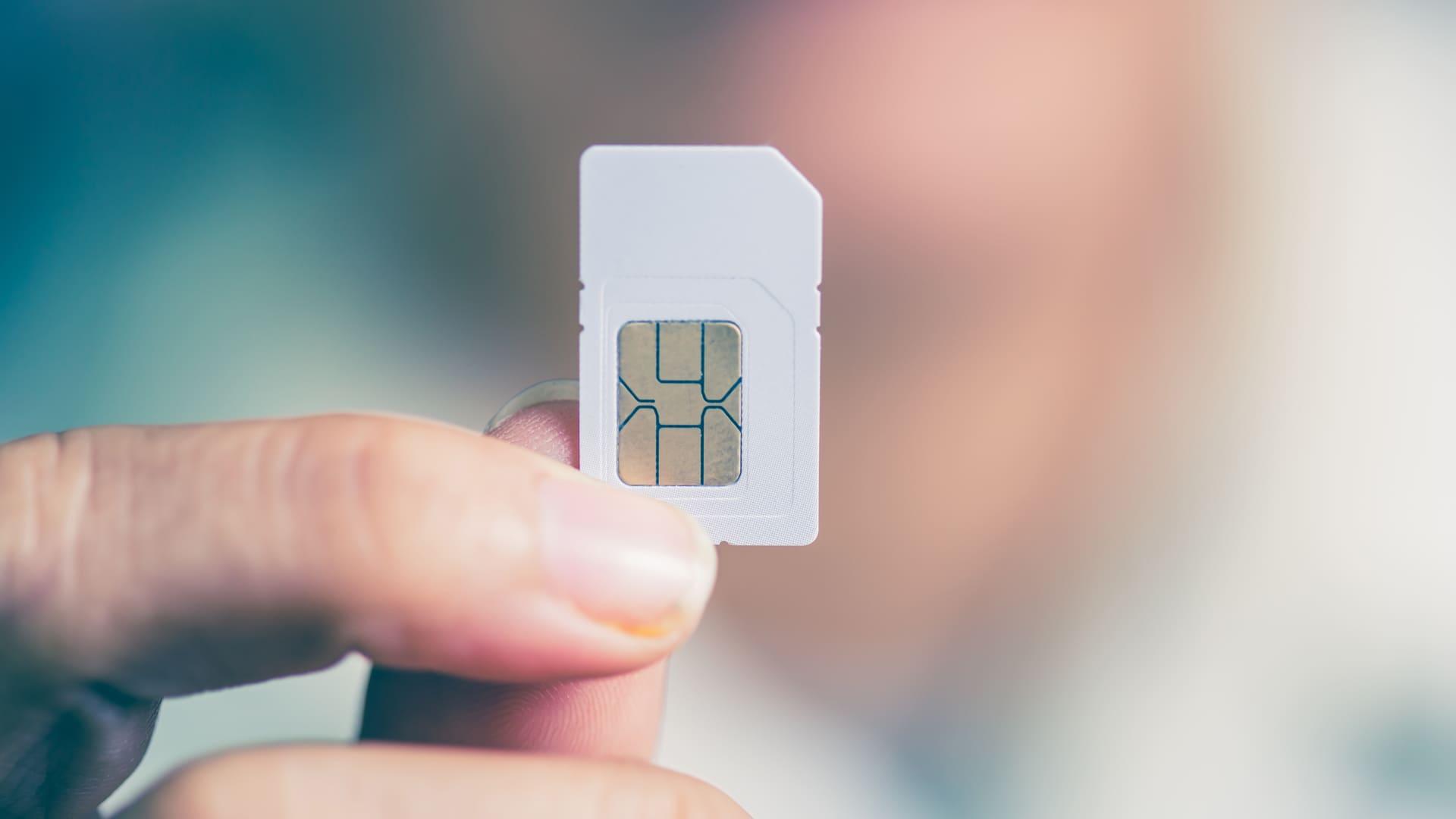 Como saber o número do chip? É bem fácil, Dê um Zoom e descubra (Foto: Shutterstock)