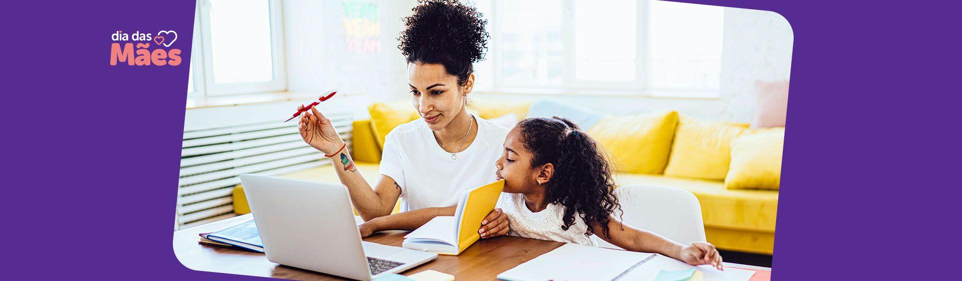 Dia das Mães: os melhores notebooks bons e baratos para presentear em 2021