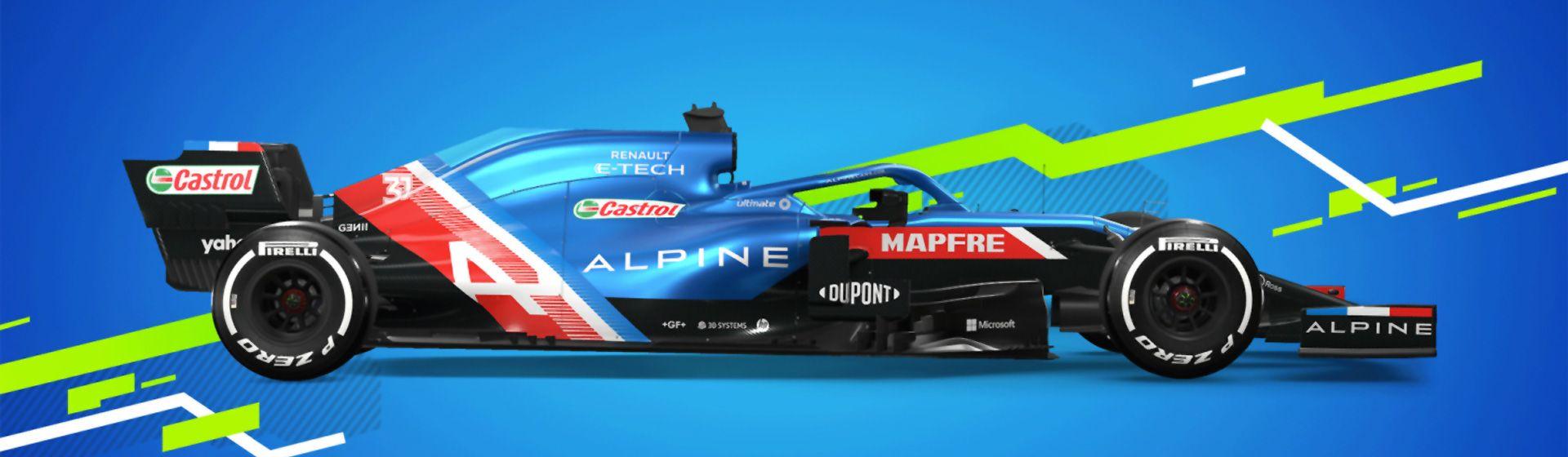F1 2021: data de lançamento para PlayStation, PC e Xbox é anunciada