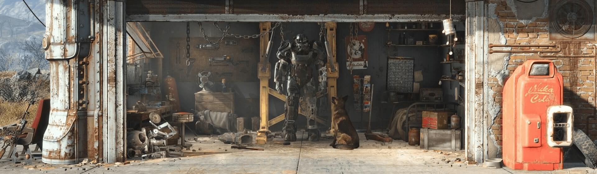 Fallout 4: requisitos mínimos e recomendados no PC