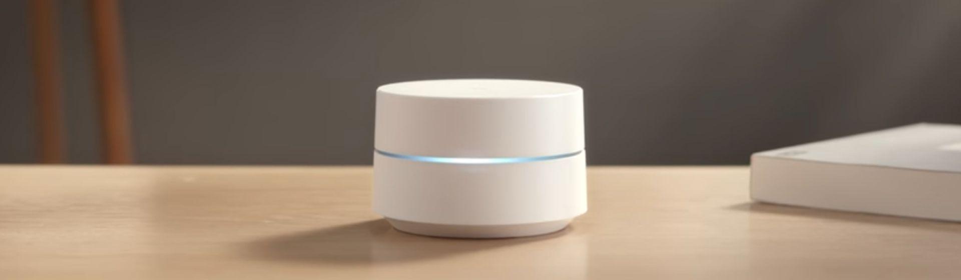 Google Wi-Fi, novo roteador com maior alcance é homologado pela Anatel