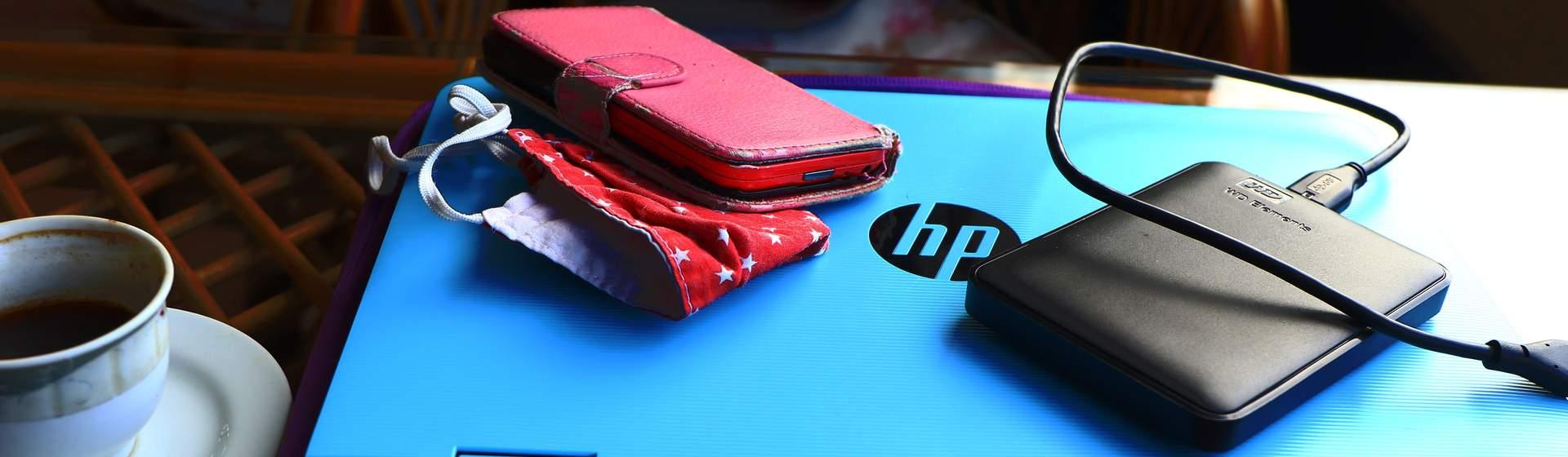 Tudo sobre os notebooks HP Pavilion
