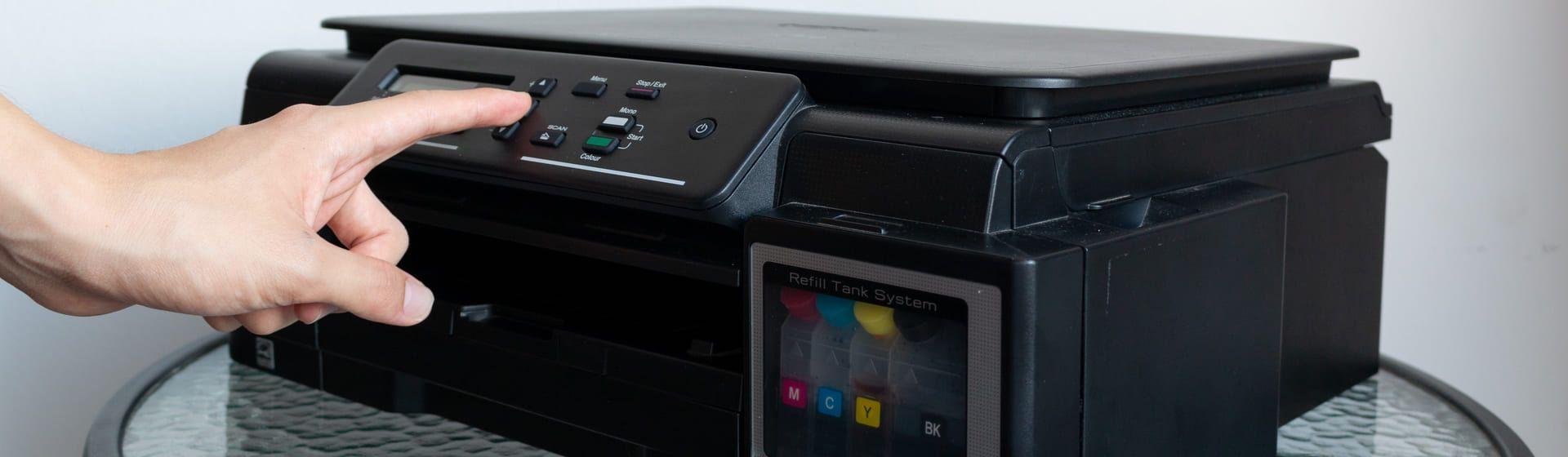 Impressoras mais vendidas de março de 2021: Epson L3150 segue líder