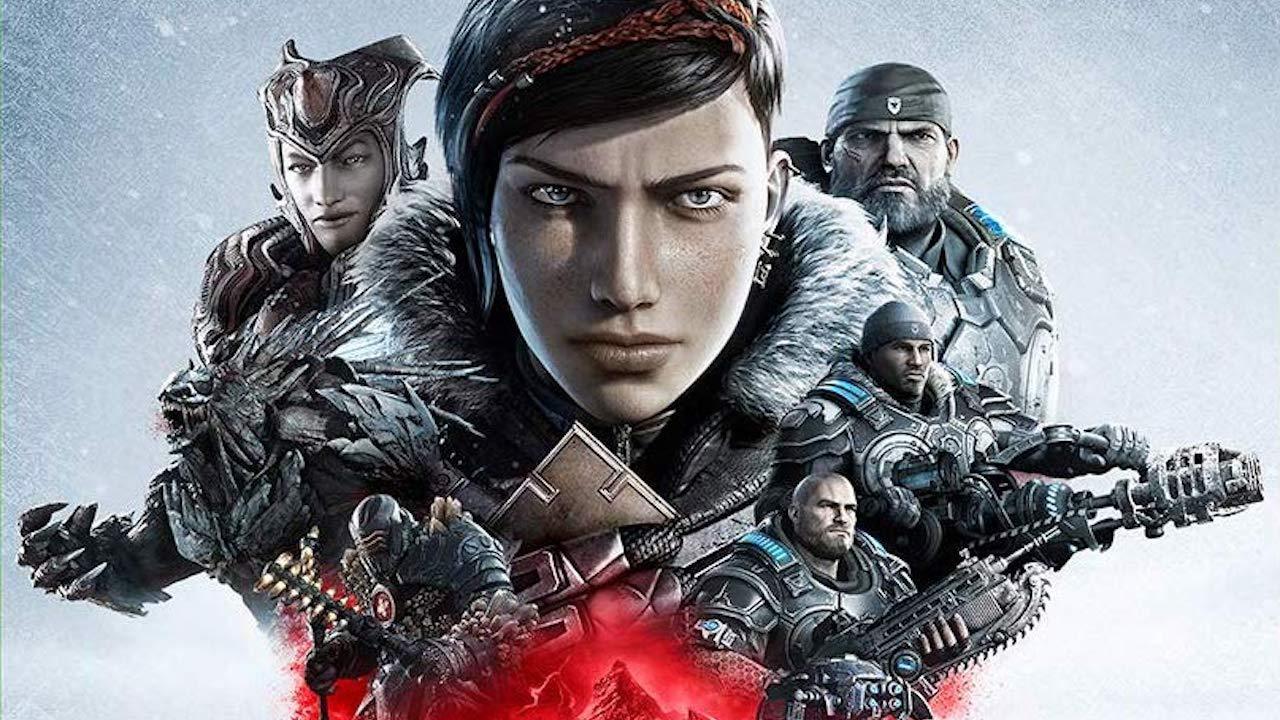 Gears of War 5 (Foto: Divulgação/Gears of War)