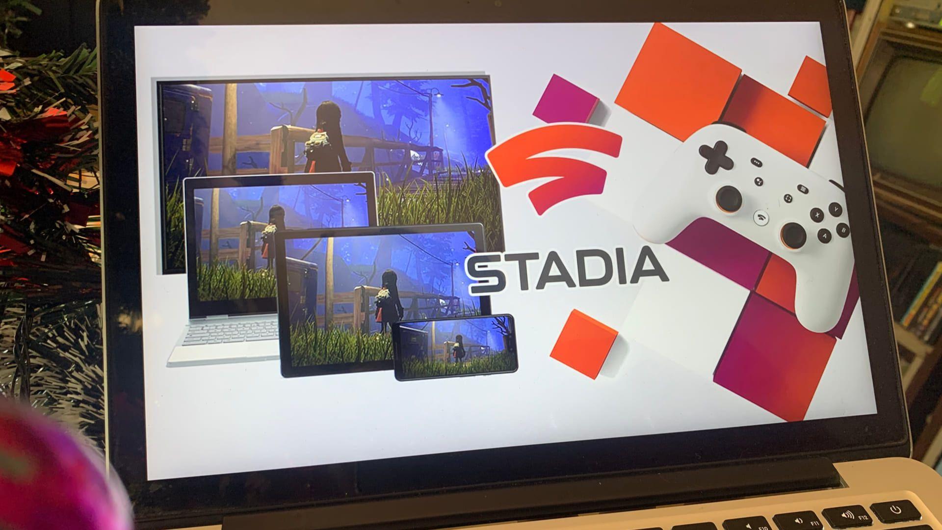 A variedade de jogos do Google Stadia é um dos maiores diferenciais do serviço (Fonte: Shutterstock)