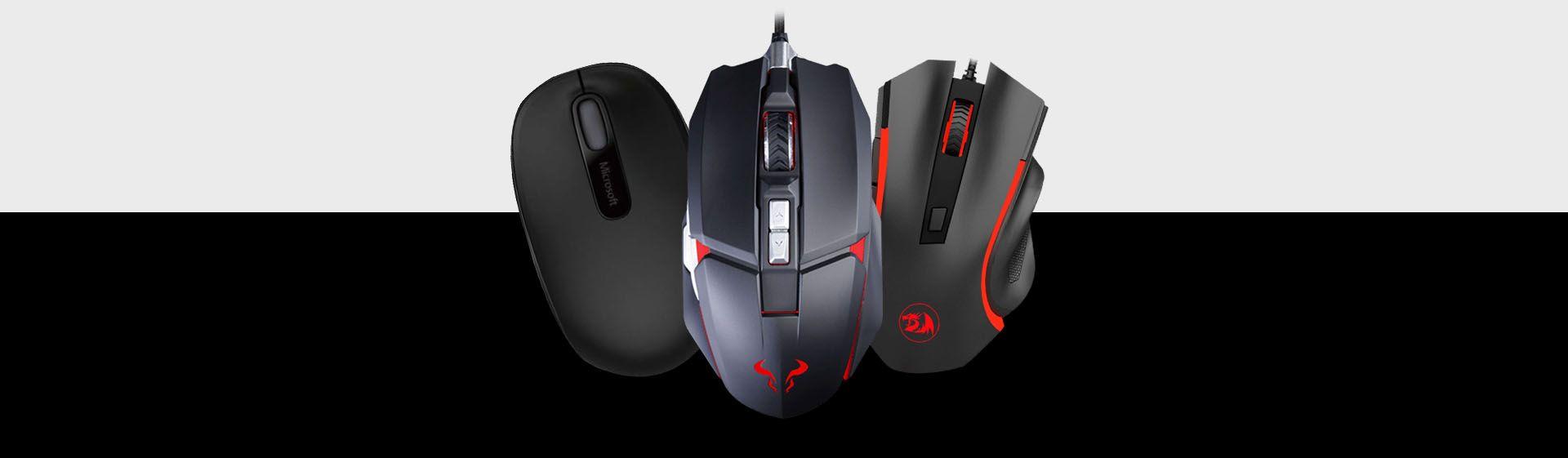 Como avaliamos mouses no Zoom