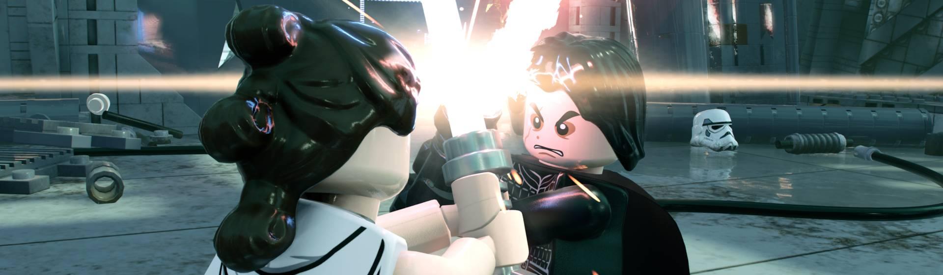 LEGO Star Wars: The Skywalker Saga - data de lançamento e novidades
