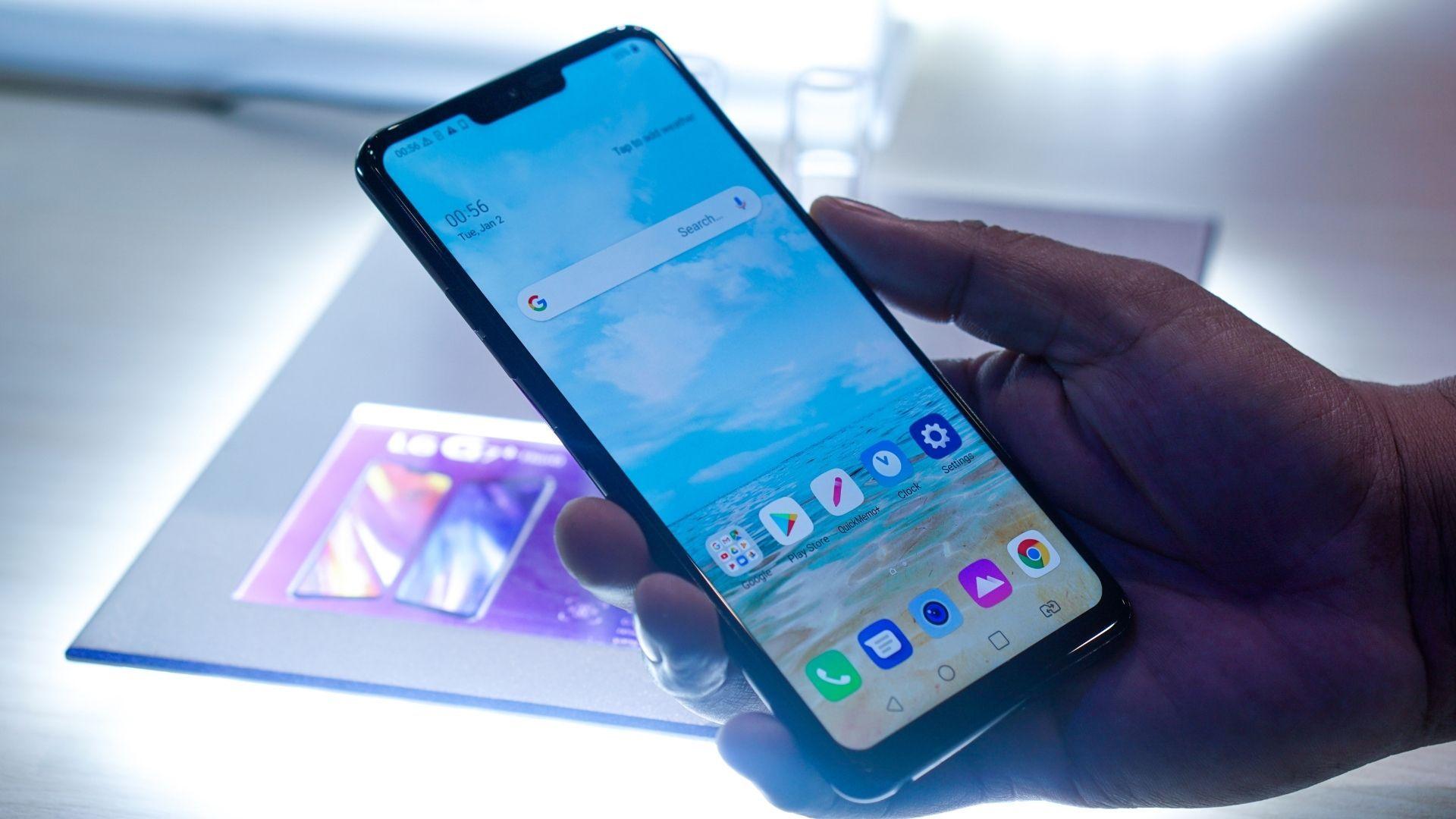 LG anuncia que vai deixar o mercado de celulares em 2021! (Foto: Lukmanazis / Shutterstock.com)