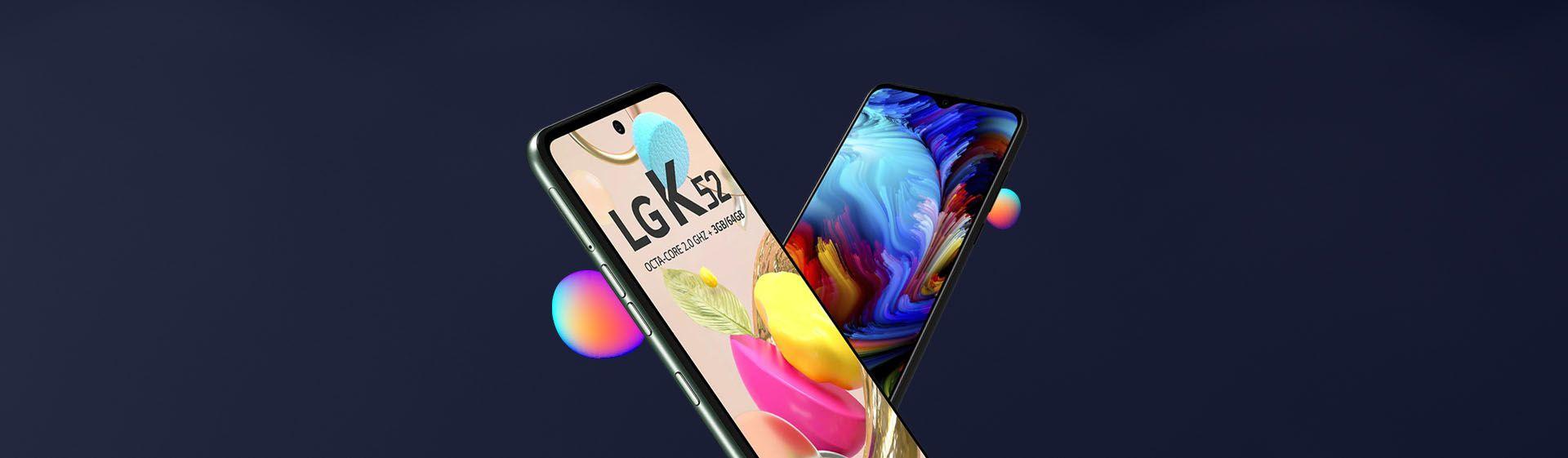LG K52 vs Philco Hit P10: comparamos os celulares da LG e da Philco