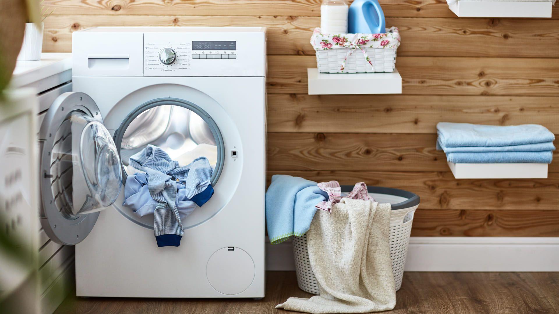 Confira nossa lista e encontre a máquina de lavar barata para a sua casa! (Imagem: Reprodução/Shutterstock)