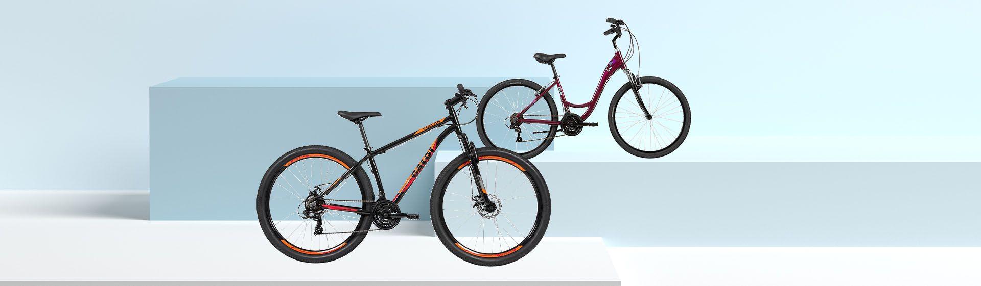Melhor bicicleta Caloi de 2021: 8 modelos para comprar