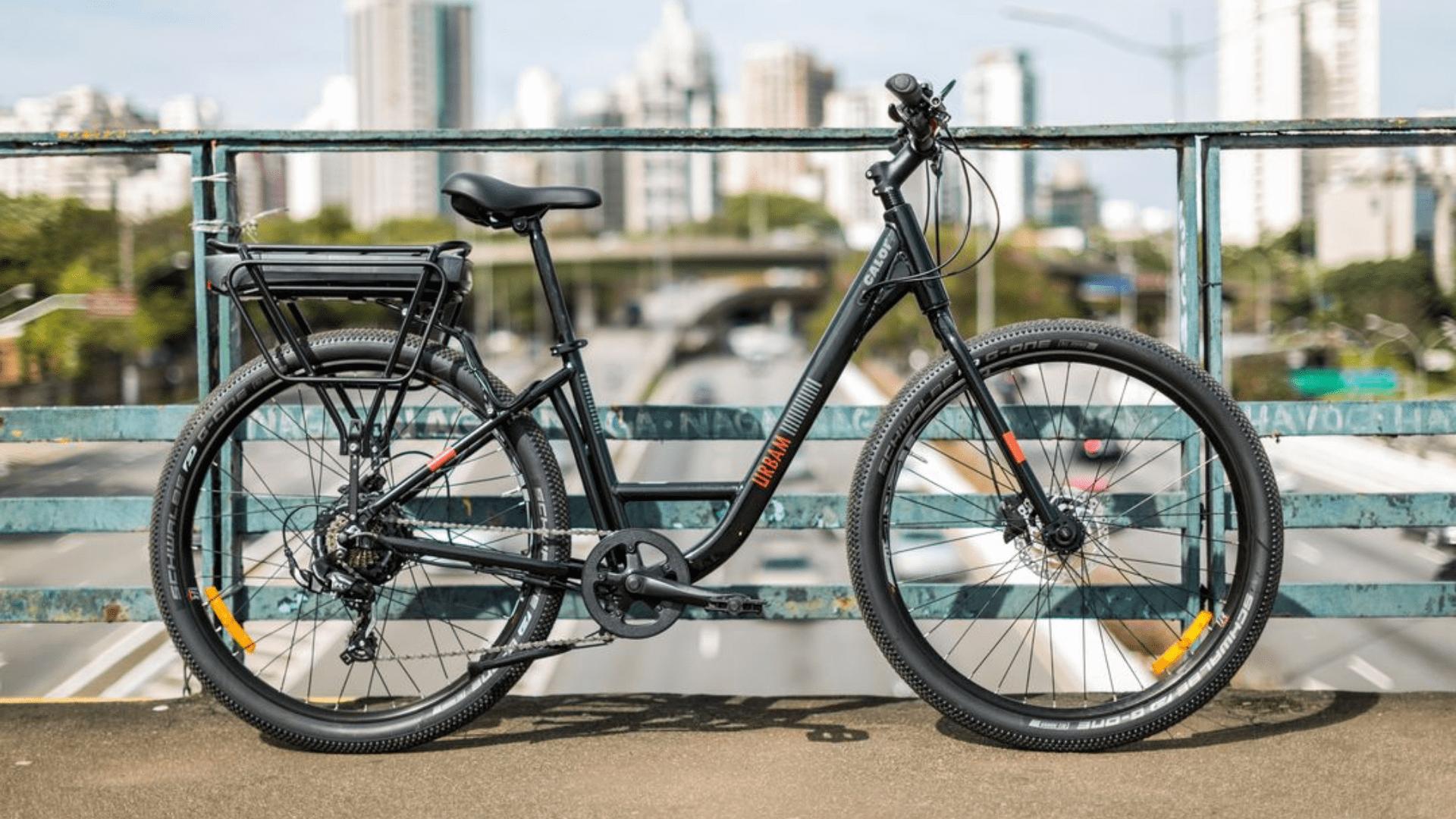 Veja a nossa seleção das melhores bicicletas Caloi de 2021! (Imagem: Reprodução/Shutterstock)