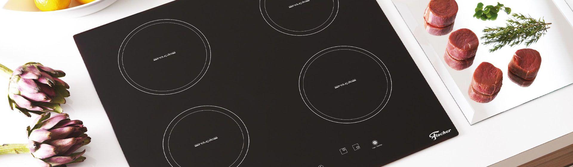 Melhor cooktop de indução: 5 opções para comprar em 2021
