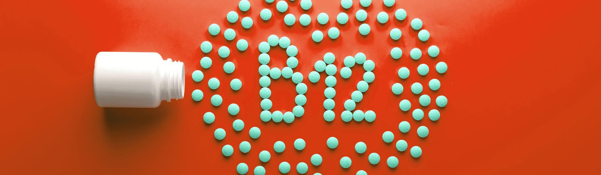 Melhor vitamina B12 de 2021: 7 opções para comprar