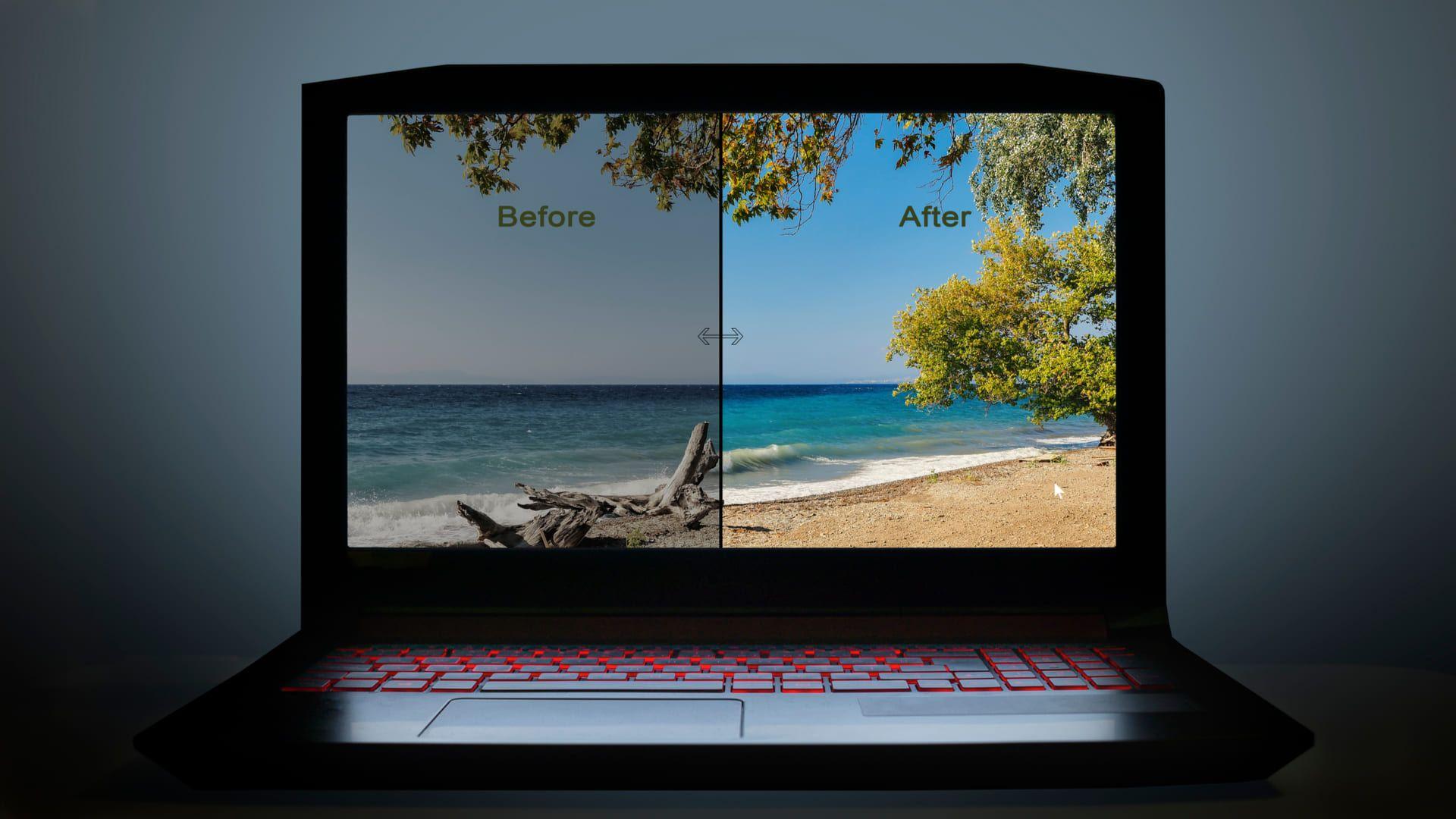 Apostar em aplicativos, sites e programas para melhorar qualidade da foto é um recursos indispensável nos dias atuais (Fonte: Shutterstock)