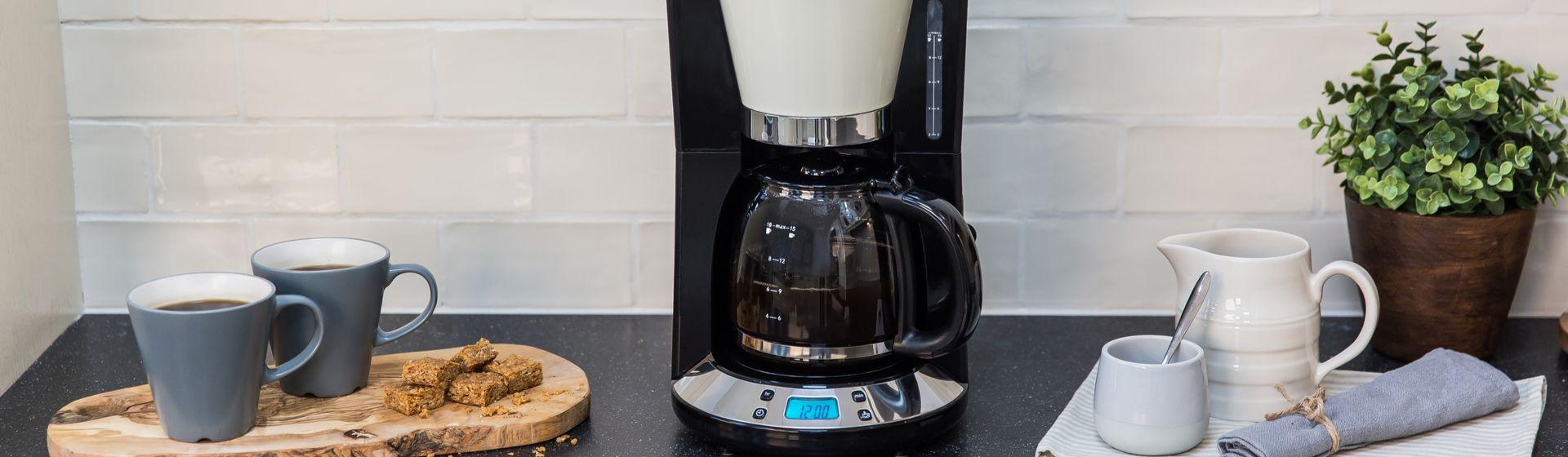 Cafeteira elétrica: melhores modelos para comprar em 2021