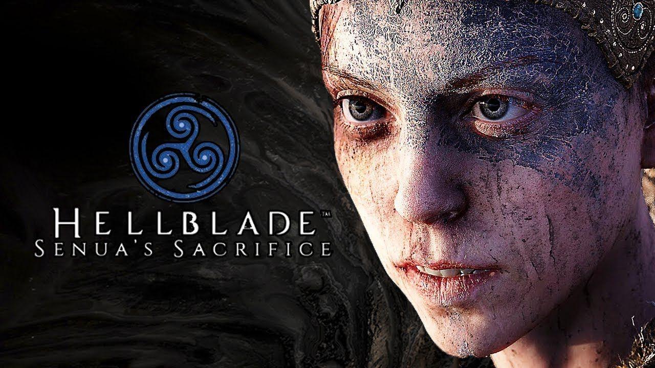 Hellblade: Senua's Sacrifice (Foto: Divulgação/Hellblade)