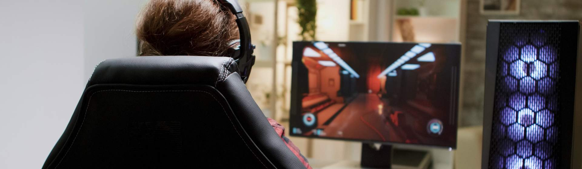 Melhor monitor gamer 144Hz e 240Hz para comprar em 2021: 9 modelos