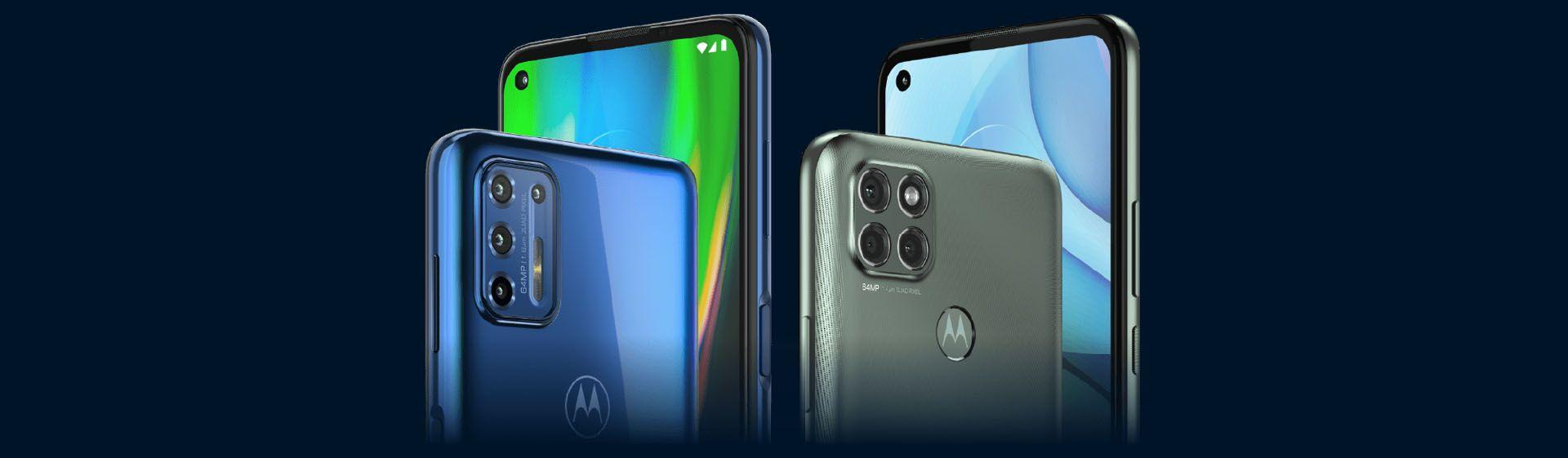 Moto G9 Plus vs Moto G9 Power: comparamos os dois celulares Motorola