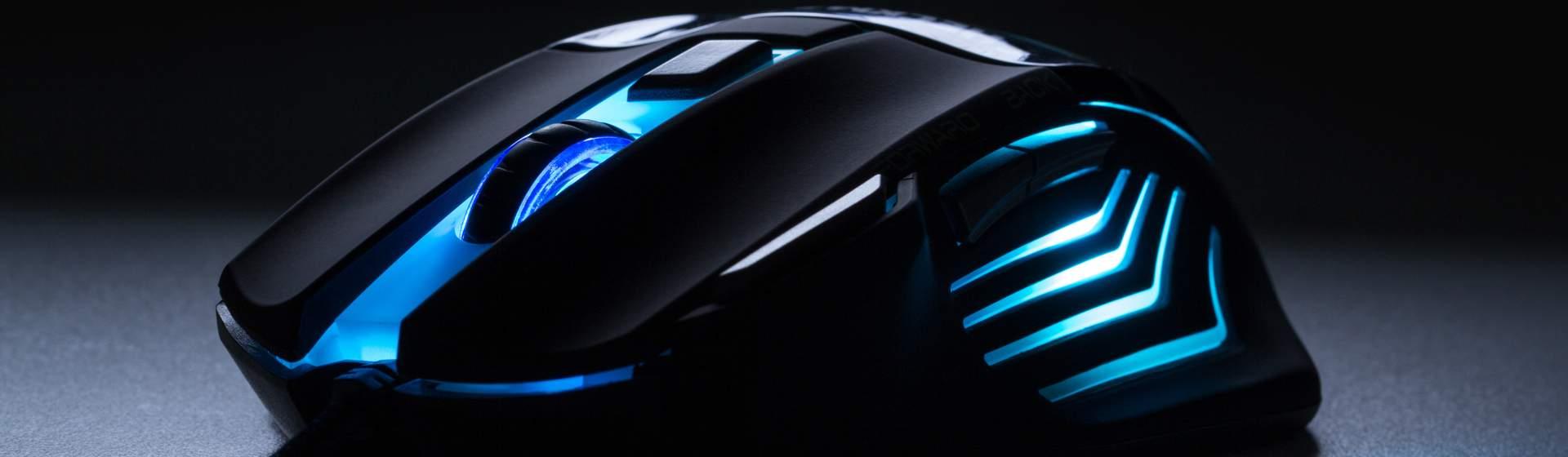Mouse Gamer Barato: veja 9 modelos por menos de 150 reais