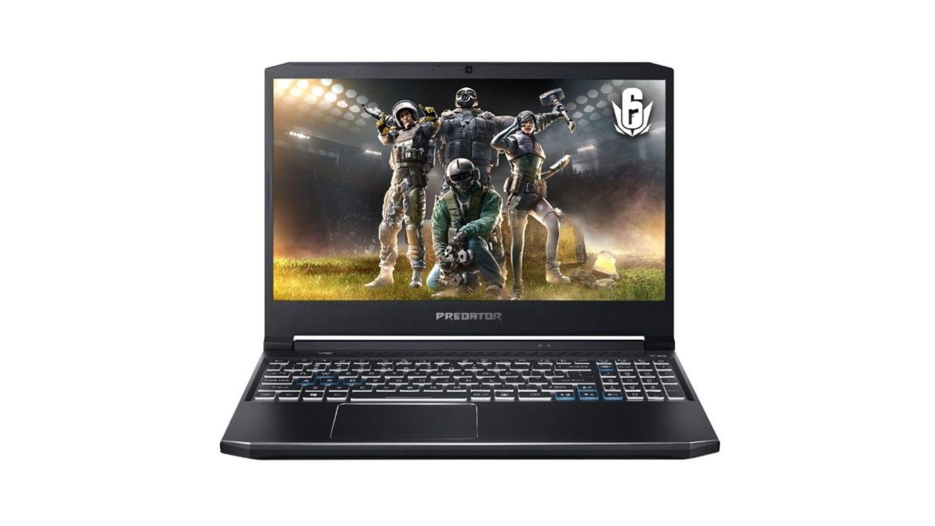 Notebook Acer é bom? O Acer Predator Helios é a linha gamer para o público exigente (Foto: Acer).
