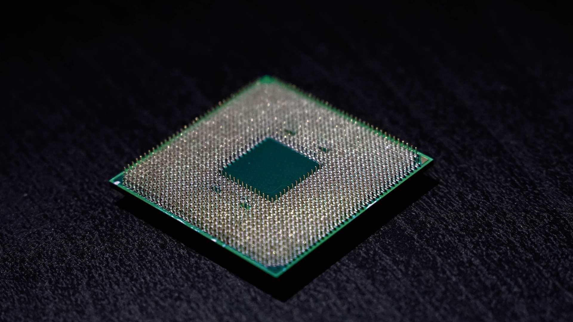 O processador é uma das peças mais importantes em um notebook barato e bom (Fonte: Shutterstock/Lord Beard)