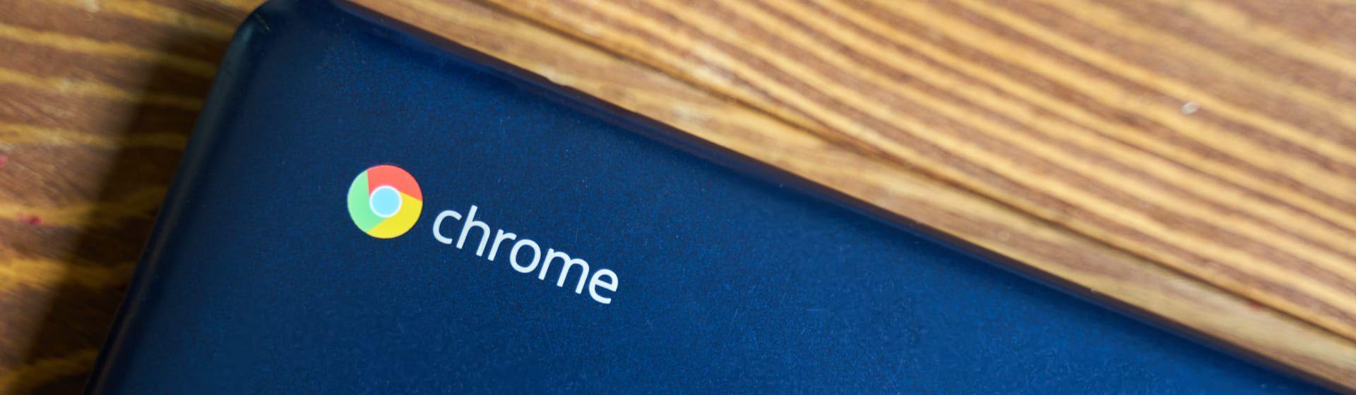 O que é um Chromebook?