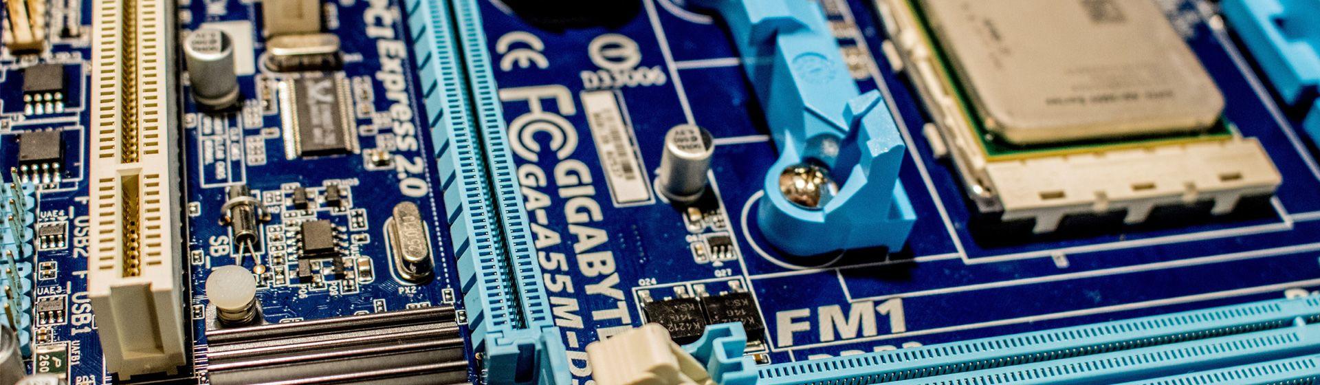 O que é placa-mãe (motherboard)? Veja para que ela serve no PC