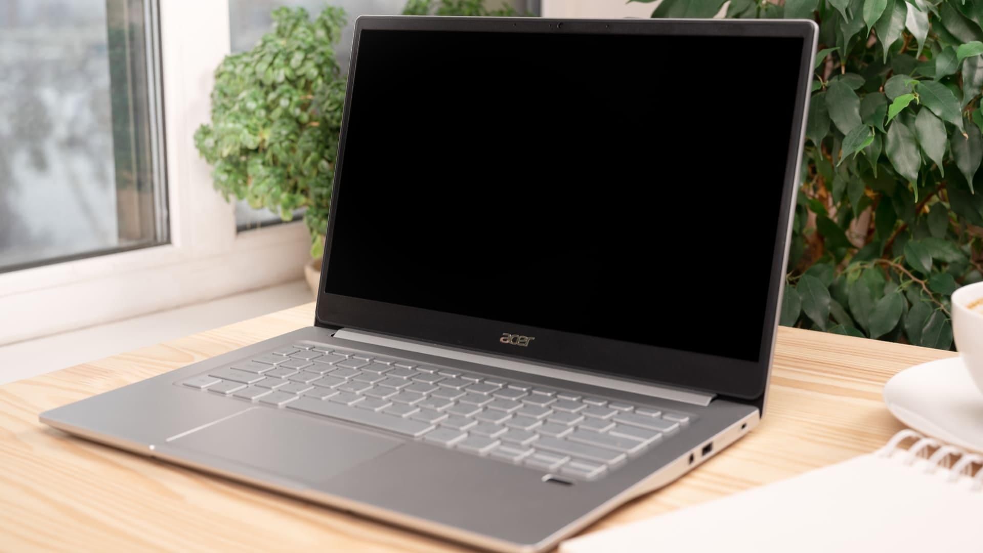 Notebook Acer é bom? A empresa está operando no Brasil desde 2009 (Foto: Reprodução/Shutterstock).