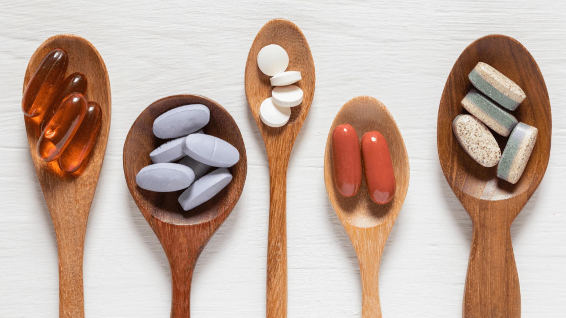 A vitamina B12 baixa pode comprometer habilidades cognitivas e motoras (Imagem: Reprodução/Shutterstock)