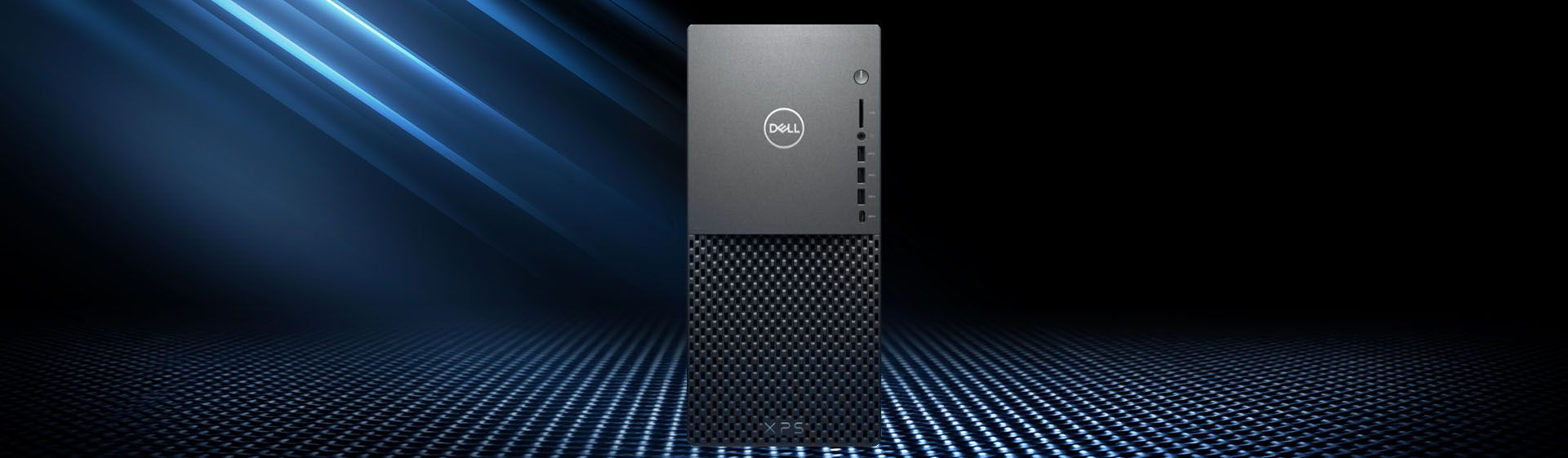 PC gamer completo i7: veja o Dell XPS-8940 com placa de vídeo dedicada