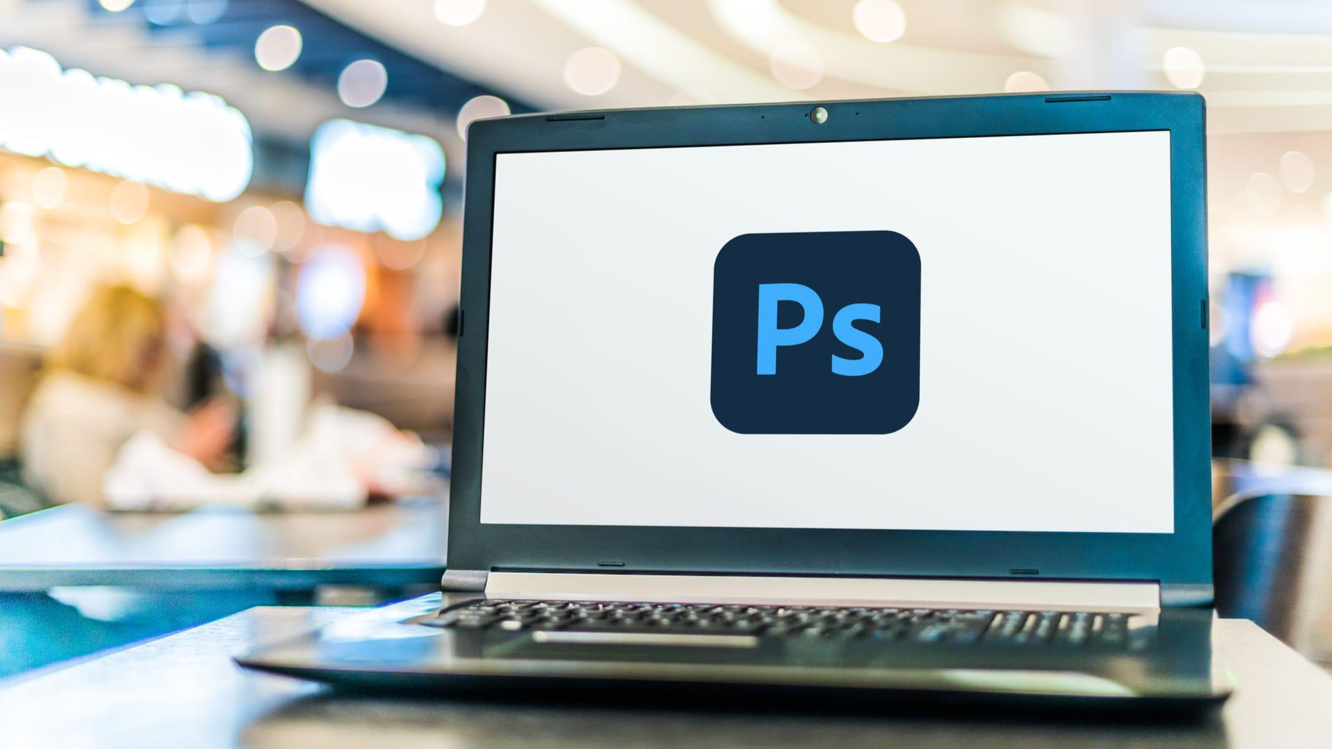 O Adobe Photoshop é um dos programas para melhorar qualidade da foto mais famosos do mundo (Fonte: Shutterstock)