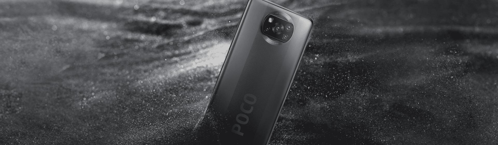 Poco X3 NFC: veja análise de ficha técnica do celular da Xiaomi