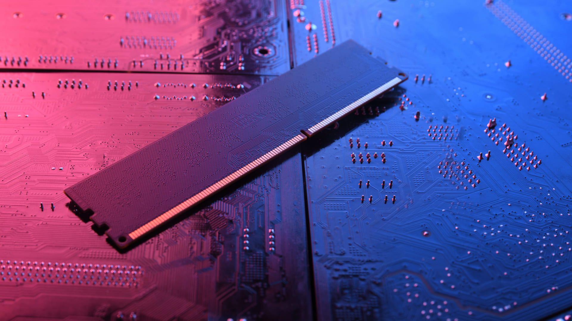 É recomendado a limpeza da memória RAM periodicamente (Foto: Reprodução/Shutterstock)
