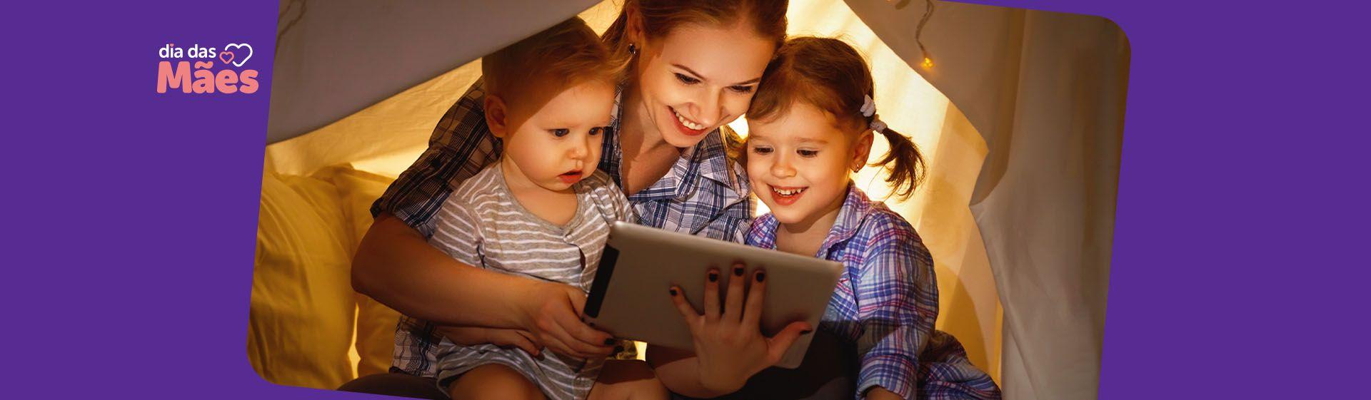 Presente de Dia das Mães: confira as melhores opções para a data