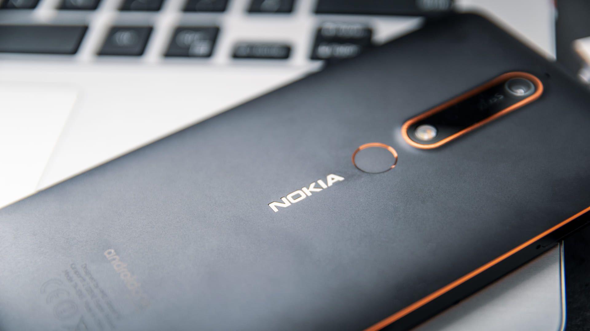 Nokia é uma marca de celular tradicional (Foto: Shutterstock)