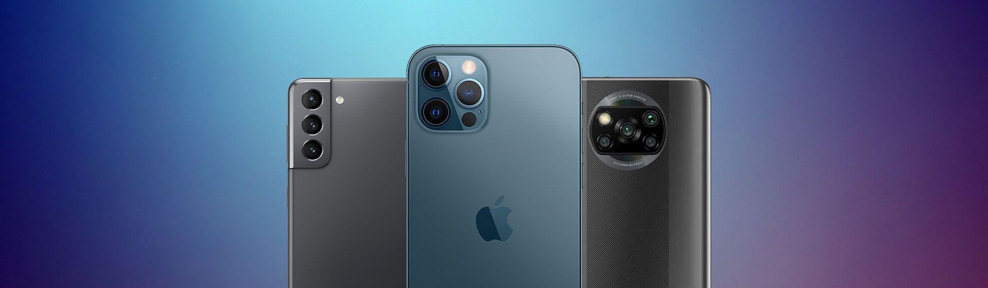 Marcas de celulares: qual é a melhor?