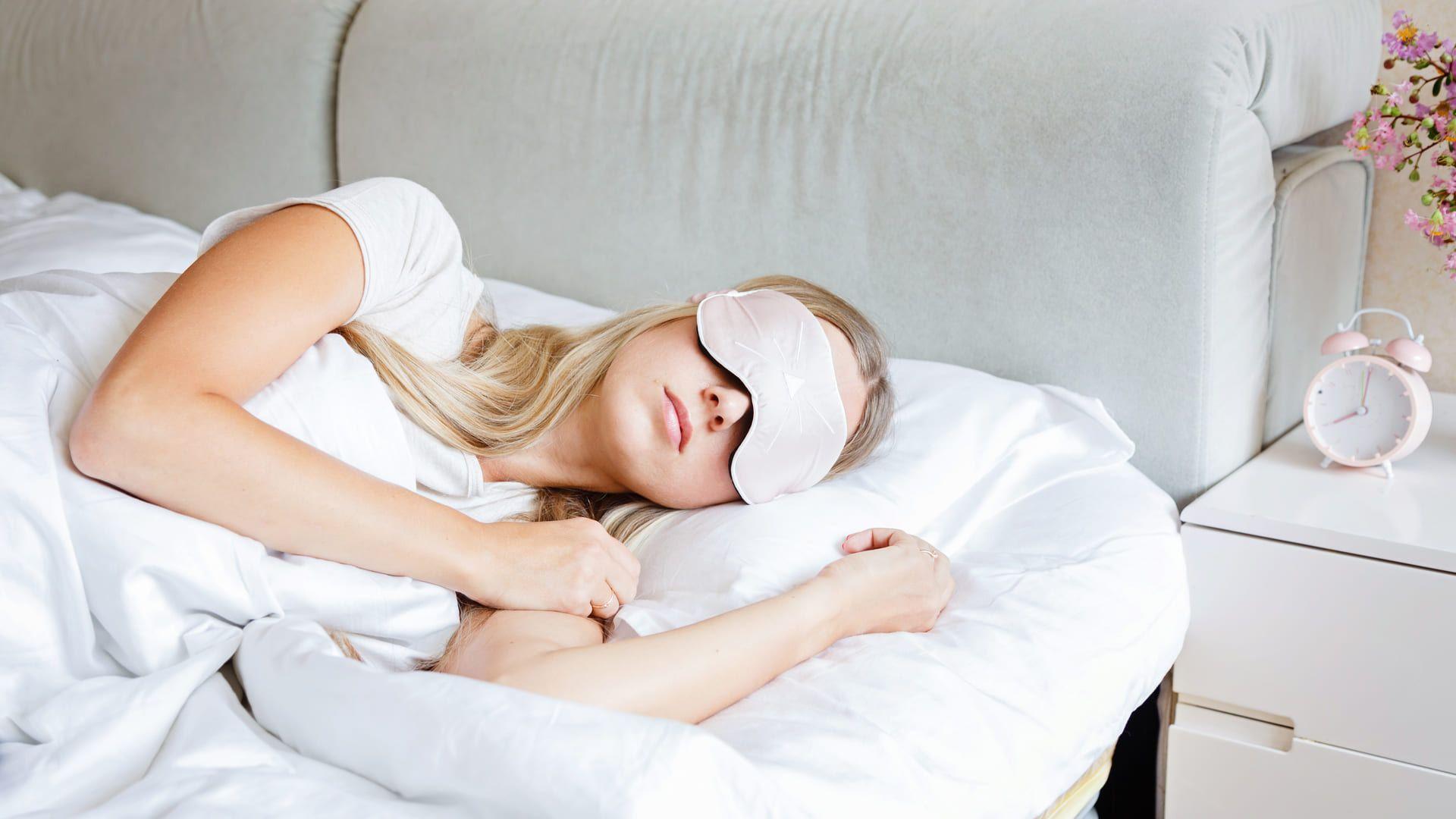 Como dormir bem: veja abaixo apps para te auxiliar (Foto: Shutterstock)