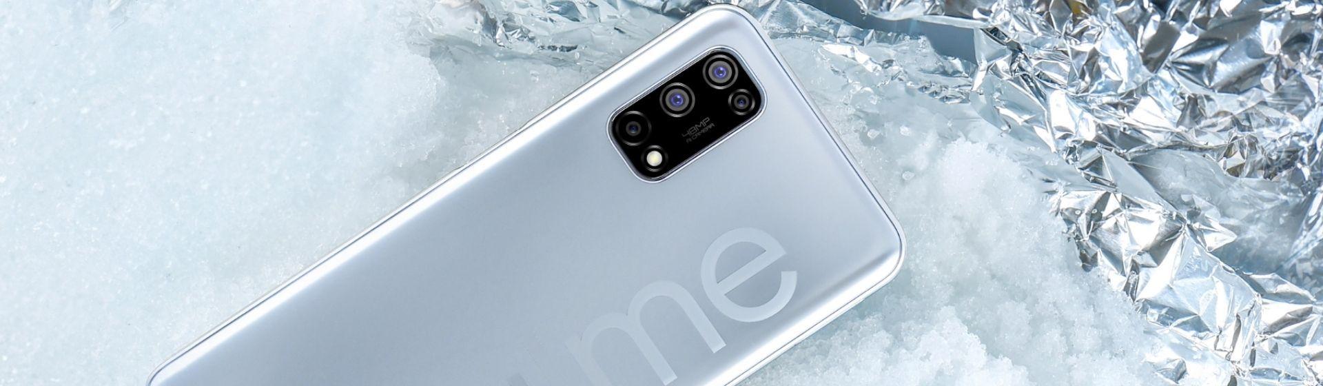 Realme 7 5G: celular chinês promete ser o mais barato com 5G no Brasil