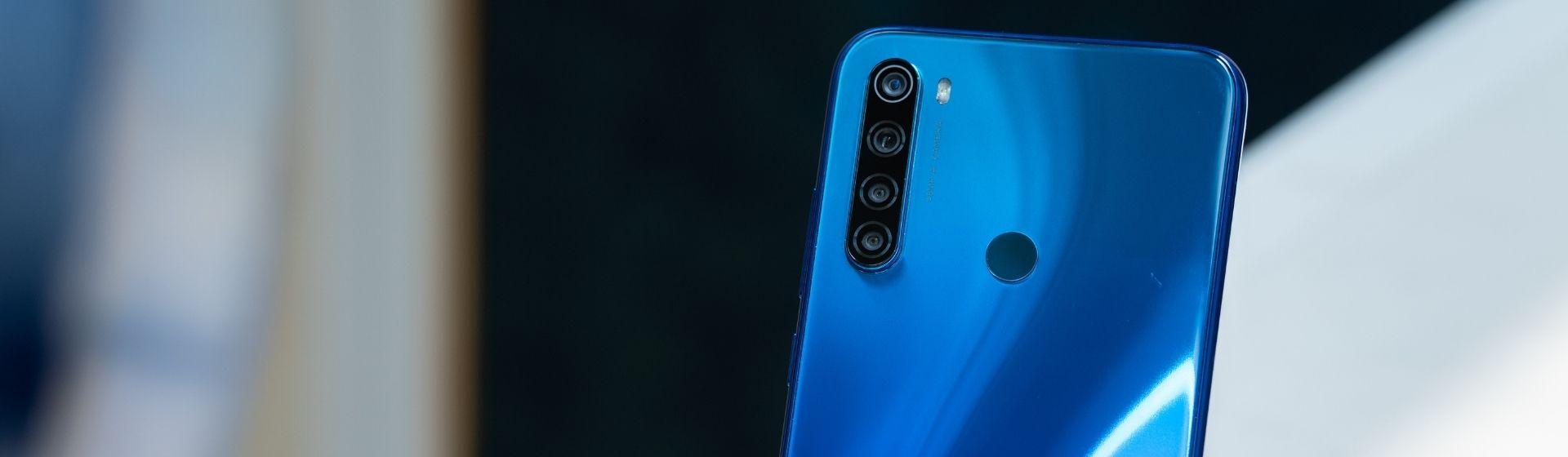Celulares mais vendidos em março de 2021: Redmi Note 8 segue líder