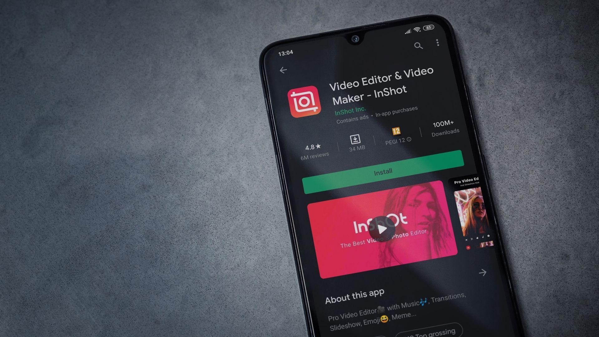 Saiba como editar vídeo no celular com os melhores aplicativos! (Foto: Maor_Winetrob / Shutterstock.com)