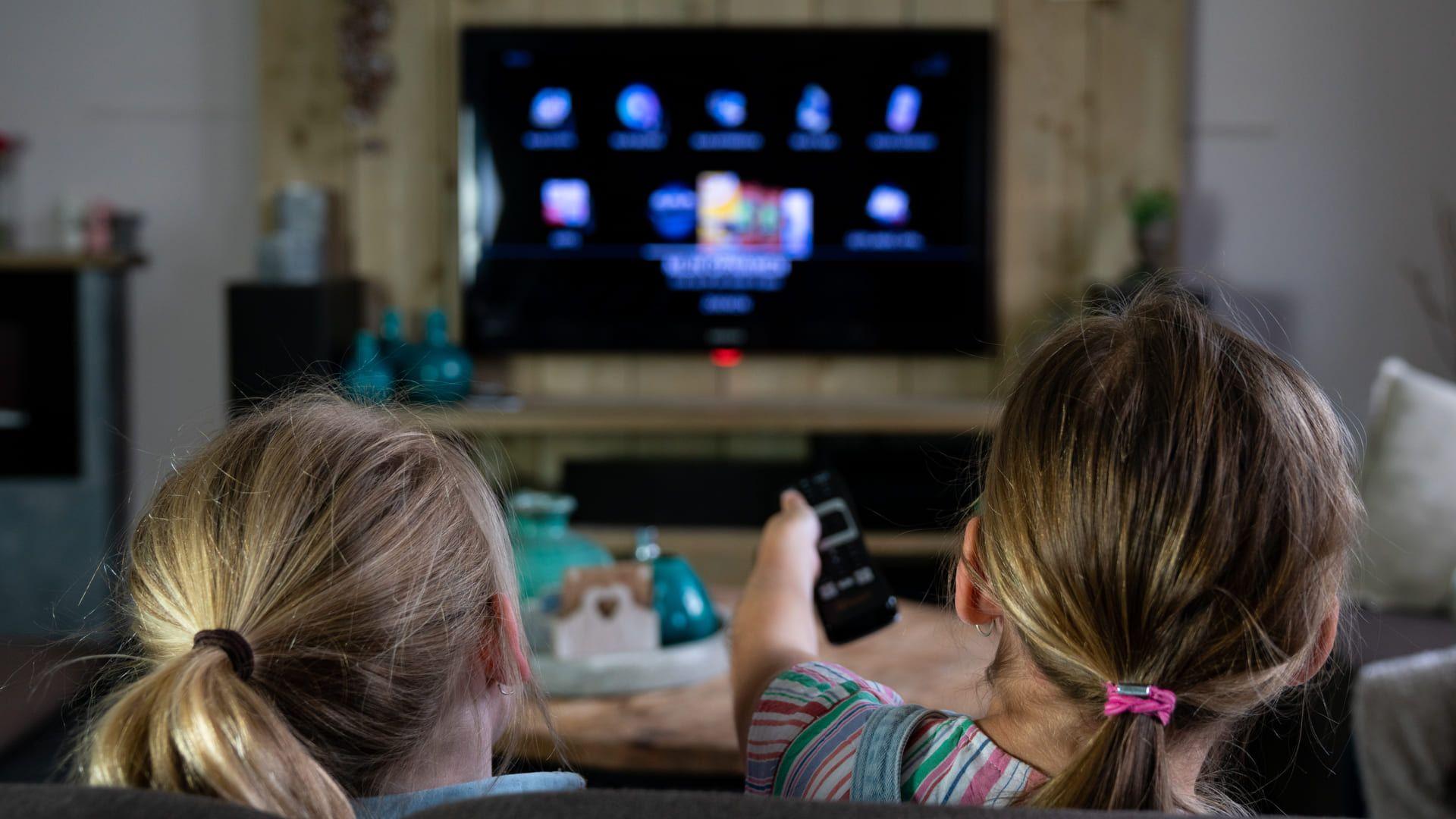 Escolha os melhores modelos para a sua sala de TV (Foto: Shutterstock)