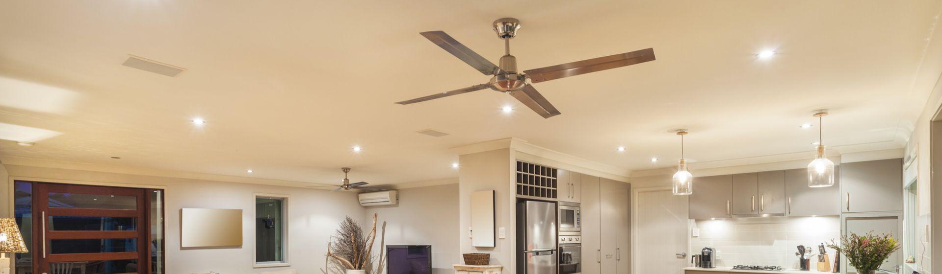 Melhores ventiladores de teto: confira 14 opções para comprar em 2021