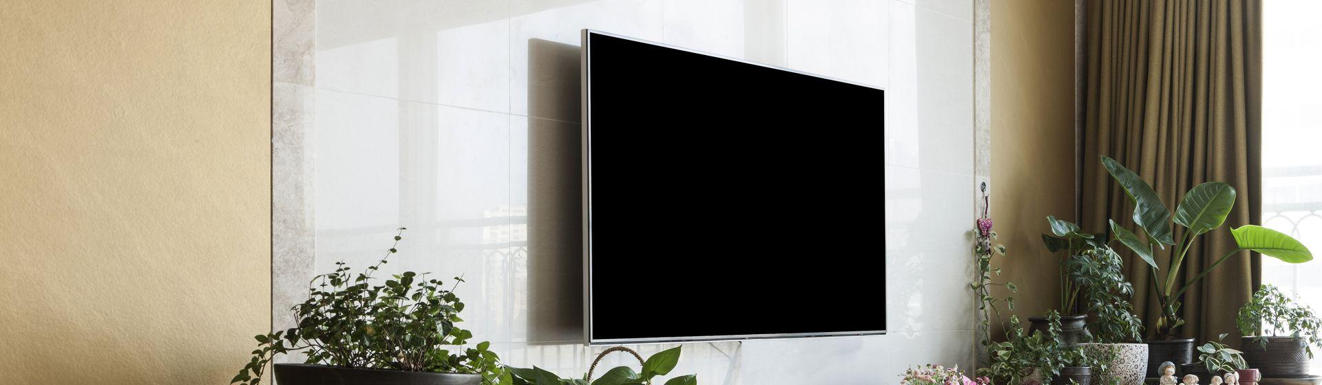 Os 5 melhores suportes para TV e monitor em 2021