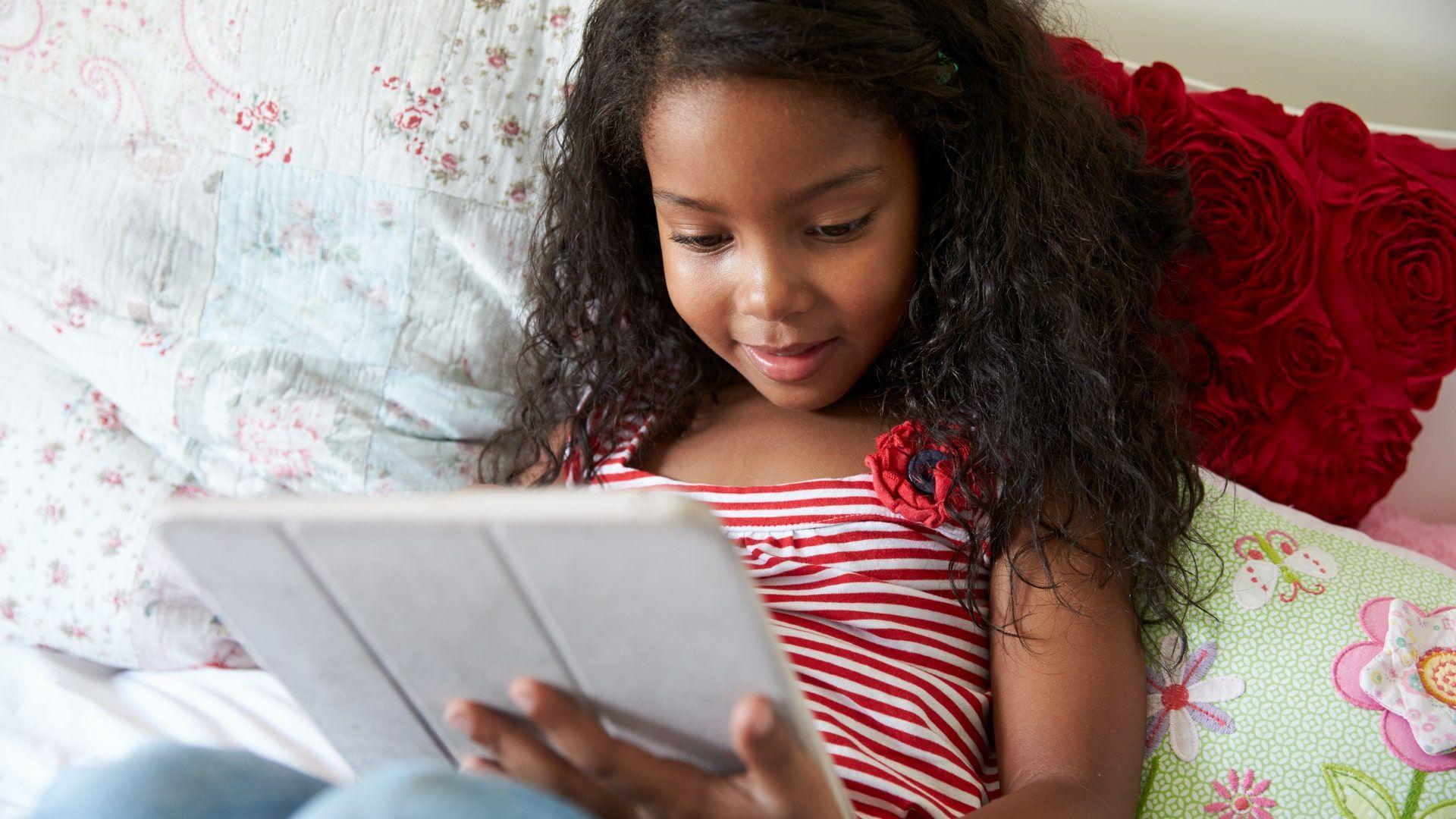 Tablet infantil: é preciso ficar atento às especificações antes de comprar (Foto: Shutterstock)